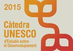 Oberta la convocatòria 2015 de la Càtedra UNESCO per a projectes d'educació per al desenvolupament