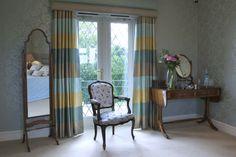 Bedroom Portfolio - John Charles Interiors www.johncharlesinteriors.co.uk #interiors #design #home #bedrooms