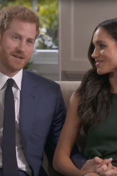 In Just 20 Minutes, Prince Harry and Meghan Markle Will Cure Your Cynicism, Help You Believe in Love