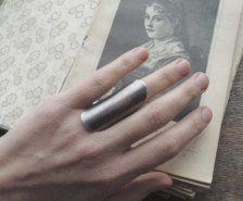 Handmade - Statement in Rings - Etsy Jewellery
