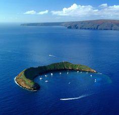 De 10 beste eilanden ter wereld