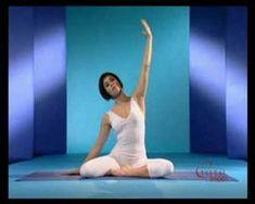 Pilates - Corso Base: Esercizio Completo - YouTube