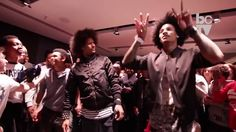 Les Twins Freestyle 2016