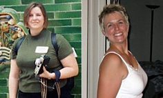 We're Real! We're Personal! We're InspirWeighTional! The weight loss successes you'll meet on TheWeighWeWere.com have lost weight with various programs ranging from Weight Watchers to Tops to NutriSystem – but the bottom line isn't about 'the diet' - it's about finding what works for you!