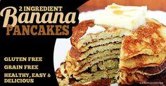 Craving delicious pancakes?