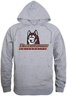 Spray Over ProSphere Bloomsburg University Boys Hoodie Sweatshirt