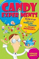 Candy Experiments: Experiments...all free and super fun! Kids will learn about anything if it involves eating!