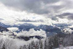 #snow #winter #ski #semester #beautiful #travel #adventure #alps #swiss #switzerland #education #majestic