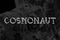 Cosmonaut Beer Label Design on Behance