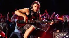 Image result for robert trujillo Jaco Pastorius, Jason Newsted, Jerry Cantrell, Robert Trujillo, Black Label Society, Music Writing, Alice In Chains, Ozzy Osbourne, New Music