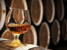 Michelangelo Takes the Spirit of South African Brandy to the World