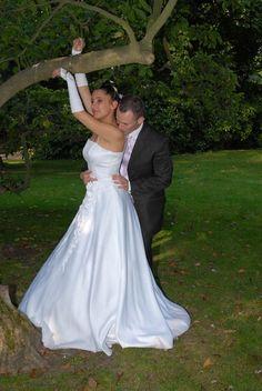 Something is. bdsm wedding dress sorry, not