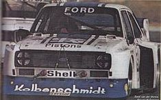 Classic Race Cars, Ford Escort, Motor Sport, Rally, Old School, Mexico, British, African, Racing