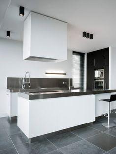 private residence Piet Heinkade