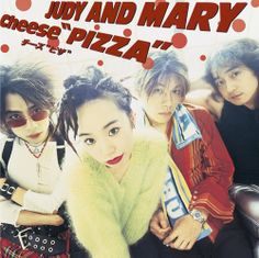 JUDY AND MARY 「ドキドキ」 PV動画無料視聴 - Ligilon -