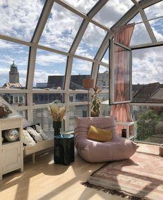 Dream Home Design, My Dream Home, Home Interior Design, Interior Architecture, House Design, Boutique Interior, Dream Apartment, Aesthetic Bedroom, House Goals