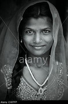 http://c8.alamy.com/comp/CX6TFP/indian-girl-portrait-monochrome-andhra-pradesh-south-india-CX6TFP.jpg
