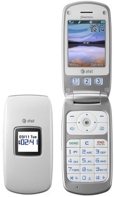 The Pantech Breeze is an attractively slim flip phone with a large keypad, a display with big fonts, and created with the elderly in mind. OnTrion introduced a replacement battery to this mobile.