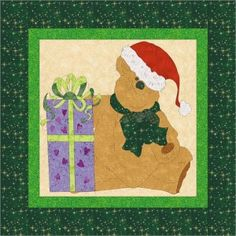 12 Days of Christmas, holiday quilt, christmas quilt, holiday sewing, christmas pattern