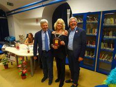 L'autunno dell'Arte alla Biblioteca B. Croce a Napoli Vomero