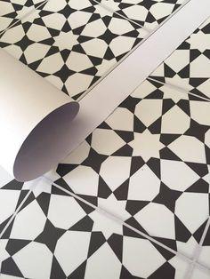 Tuile Sticker cuisine salle de bain sol mur imperméable à