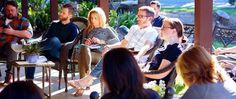 """25 Small Group Quotes from """"The Lobby"""" SoCal 2017 - http://blog.smallgroupnetwork.com/25-small-group-quotes-from-the-lobby-socal-2017/  #SGNET #bettertogether"""