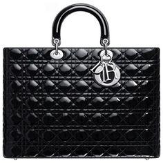 Lady Dior, shopper big