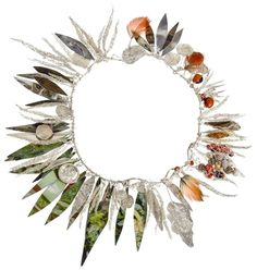 Mabel Pena #contemporaryjewelry #contemporaryjewellery #joyeriacontemporanea