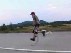 poweriser, skakaci boty - YouTube
