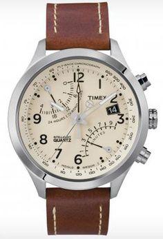 Brown Watch #1