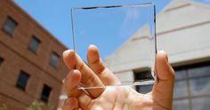 All'Università Bicocca sviluppano lastre di plastica dotate di nanoparticelle in grado di catturare la luce e trasformare una finestra in un pannello solare