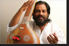 The One and Only Yesudas