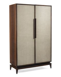 Otto Armoire - Cabinets - Furniture - Our Products