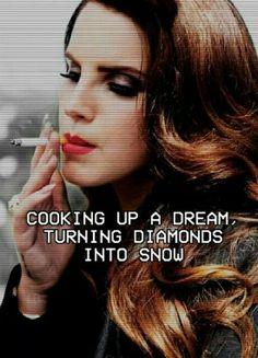 Lana Del Rey #LDR #Florida_Kilos