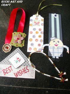Bookmarks by Asmita