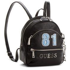 7032bac8397d Рюкзак Guess Manhattan Backpack Black VY699431 купить в Киеве и Украине