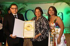 Revista El Cañero: Reconocen excelencia ambiental del Grupo Puntacana...