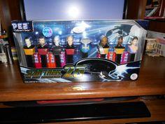 Star Trek PEZ The Next Generation