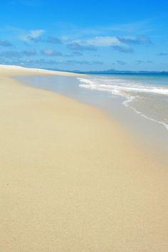 Great Keppel Island, Australia - forgotten paradise. #Keppel #island #beach