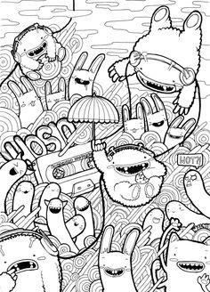 Bobsmade Inspired by Hosio.deviantart.com