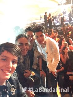 first four members of cnco ❤✨ Cnco Band, Boy Bands, I Love You All, I Love Him, My Love, Cnco Richard, Latin Music, Future Boyfriend, Funny Me