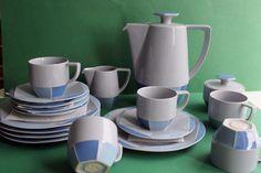 Rosenthal Germany studio-linie. Favo  Blue on von ideenreichBerlin