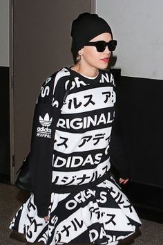 The 5-Second Solution to Bedhead: Rita Ora, Alexa Chung, and More Embrace the Beanie for more fashion and beauty advise check out The London Lifestylist http://www.thelondonlifestylist.com