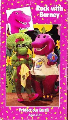 Barney The Backyard Gang Childhood Pinterest Childhood And - Barney and the back yard gang barney in concert