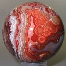 Image result for wonderful Black Mexican Crazy Lace Agate