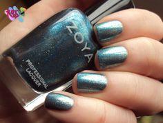 Crystal :: Zoya | Tudo Sobre Esmaltes