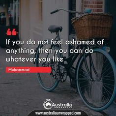 Meaningful & Inspirational Quotes by Prophet Muhammad - Australia Unwrapped Best Inspirational Quotes, Best Quotes, Perfection Quotes, Historical Quotes, Human Mind, Prophet Muhammad, One Life, Famous Quotes, Favorite Quotes