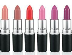 2014 MAC Fantasy of Flowers Lipsticks