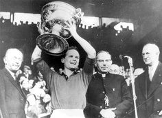 1960 - All Ireland Football Championship: Sean O'Neill (Down)