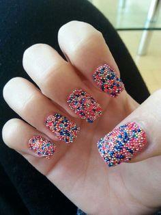 Love this ! Looks like lollies